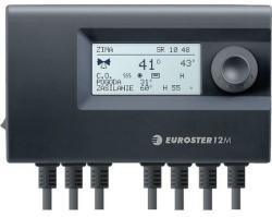 Euroster E12M