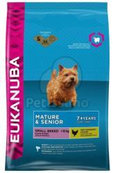 Eukanuba Mature & Senior Small Breed 3kg