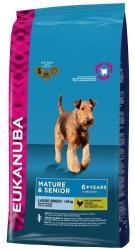 Eukanuba Mature & Senior Large Breed 15kg