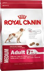 Royal Canin Medium Mature 15kg
