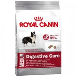 Royal Canin Medium Sensible 4kg