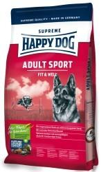 Happy Dog Supreme Fit & Well Adult Sport 4kg