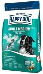Happy Dog Supreme Fit & Well Adult Medium 1kg