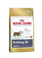 Royal Canin Bulldog 24 Adult 3kg