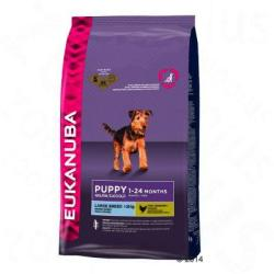 Eukanuba Puppy & Junior Large Breed 3kg