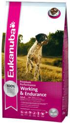 Eukanuba Adult Working & Endurance 3kg
