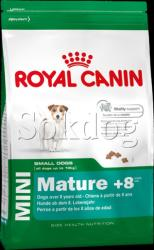 Royal Canin Mini Mature +8 8kg