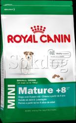 Royal Canin Mini Mature +8 8kg