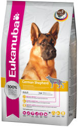 Eukanuba Adult German Shepherd 2,5kg