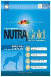 NutraGold Holistic Adult 15kg