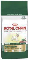 Royal Canin Mini Sensible 2,5kg