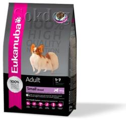 Eukanuba Adult Small Breed Rich in Chicken 3kg