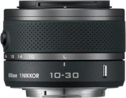 Nikon 1 NIKKOR VR 10-30mm f/3.5-5.6 (JVA701DA)