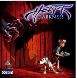 Atari Heart of Darkness (PC)
