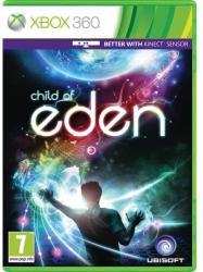 Ubisoft Child of Eden (Xbox 360)
