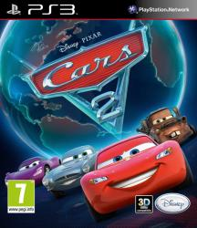 Disney Cars 2 (PS3)