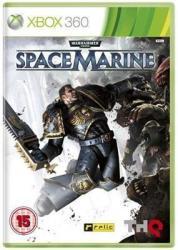 THQ Warhammer 40,000 Space Marine (Xbox 360)