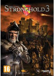 SouthPeak Stronghold 3 (PC)
