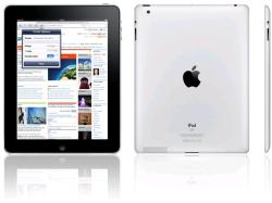 Apple iPad 2 64GB Cellular 3G