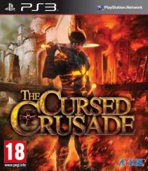 Atlus The Cursed Crusade (PS3)