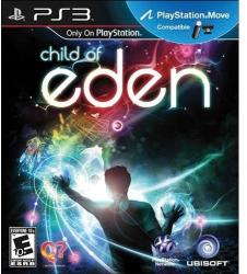Ubisoft Child of Eden (PS3)