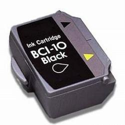 Utángyártott Canon BCI-10Bk