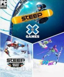 Ubisoft Steep X Games Pass (PC)