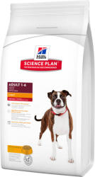 Hill's SP Canine Adult Light - Chicken 12kg