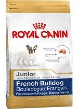 Royal Canin French Bulldog 30 Junior 1kg
