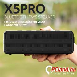 Quazar X5PRO (QZR-SP06-BL)