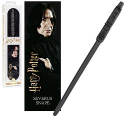 Harry Potter Bagheta Harry Potter - Severus Snape V2 30cm Originala + Semn de carte (NN6323)