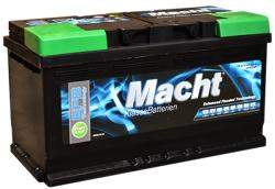MACHT EFB 80Ah 760A