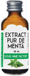 Green Sense Extract pur de mentă, 50 ml
