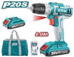 Total TDLI20025