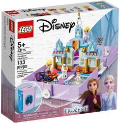 LEGO Disney - Anna és Elza mesekönyve (43175)