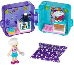 LEGO Friends - Stephanie dobozkája (41401)