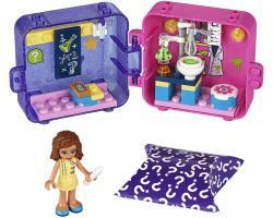 LEGO Friends - Olivia dobozkája (41402)