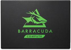 Seagate BarraCuda 2.5 250GB SATA3 (ZA250CM1A003)