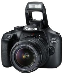 Canon EOS 4000D + EF-S 18-55mm IS STM (3011C018AA)
