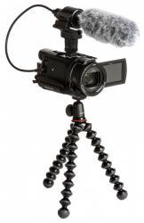 Sony FDR-AX53V Цифрови видеокамери