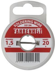 Fahrenheit Fludor 1.5mm 20gr Fahrenheit (55134)