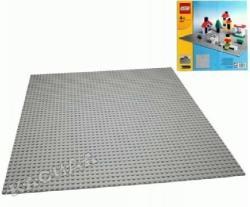 LEGO XL Сива основна плочка 628