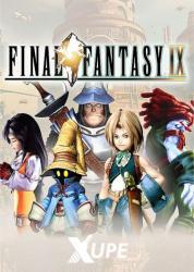Square Enix Final Fantasy IX (PC)