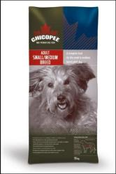 Chicopee Adult Small/Medium Breed 15kg