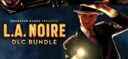 Rockstar Games L.A. Noire DLC Bundle (PC)