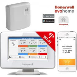 Honeywell EvoHome 12