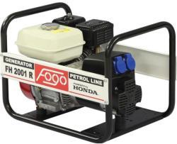 Fogo FH4001R Generator