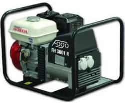 Fogo AVR 3001R FH (FH3001R) Generator