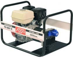 Fogo FH6001R Generator