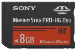 Sony Memory Stick Pro-HG Duo 8GB MSHX8A
